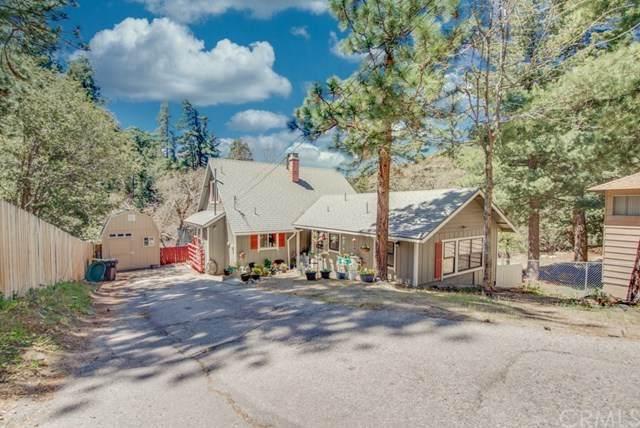 37595 Maple Avenue, Angelus Oaks, CA 92305 (#SW21097408) :: Blake Cory Home Selling Team