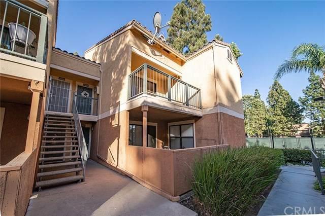 10655 Lemon Avenue #1608, Rancho Cucamonga, CA 91737 (#CV21096587) :: Mainstreet Realtors®