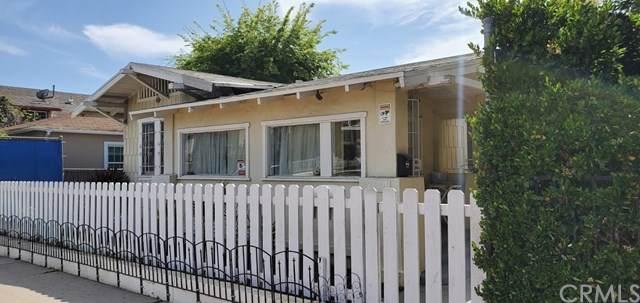 1179 N Virgil Avenue, Los Angeles (City), CA 90029 (#WS21089754) :: Power Real Estate Group