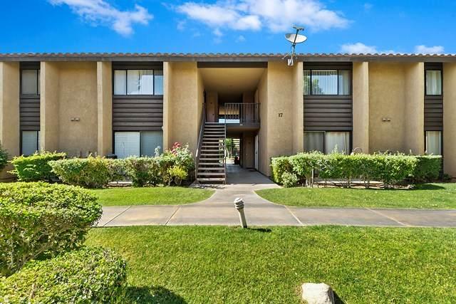 31200 Landau Boulevard #1706, Cathedral City, CA 92234 (#219061669DA) :: Zember Realty Group