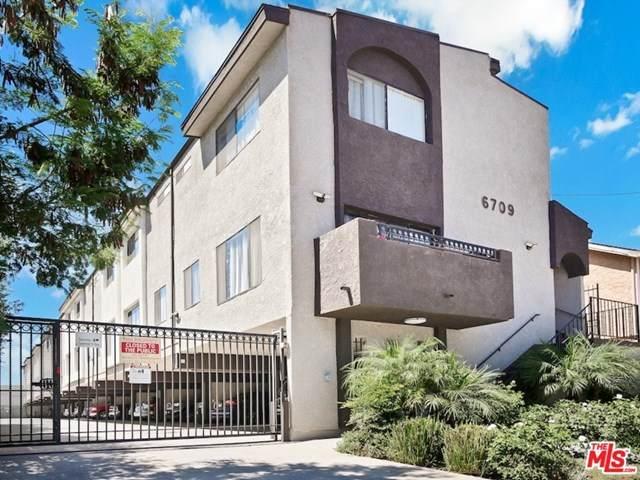 6709 Woodley Avenue, Van Nuys, CA 91406 (#21728852) :: Mainstreet Realtors®