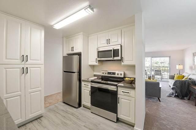1760 Halford Avenue #274, Santa Clara, CA 95051 (#ML81842686) :: Blake Cory Home Selling Team