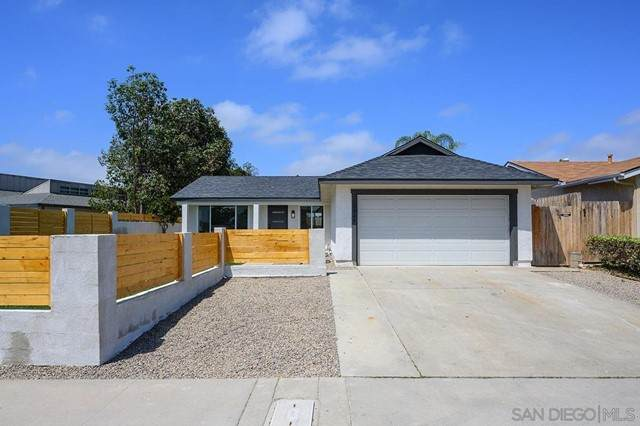 10826 Parkdale Ave, San Diego, CA 92126 (#210012144) :: The Costantino Group | Cal American Homes and Realty
