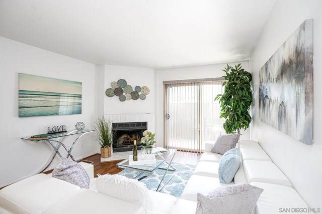 2960 Alta View Drive J105, San Diego, CA 92139 (#210012145) :: The Costantino Group | Cal American Homes and Realty