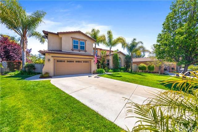32771 Ruth Court, Temecula, CA 92592 (#SW21097135) :: Pam Spadafore & Associates