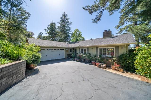 780 Pinecone Drive, Scotts Valley, CA 95066 (#ML81842178) :: Zen Ziejewski and Team