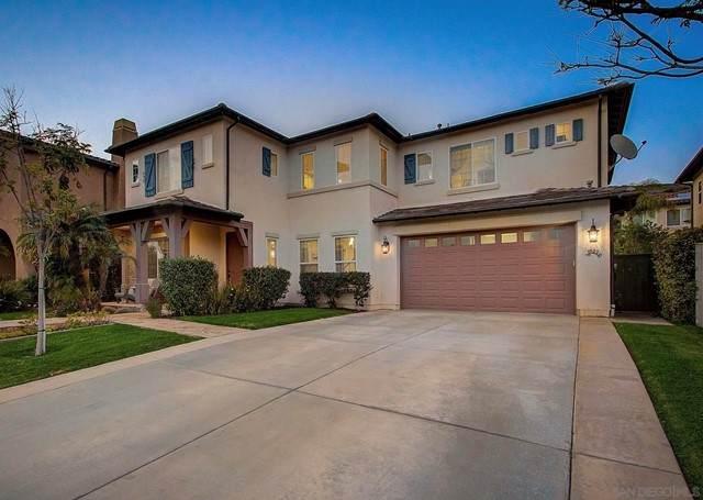10220 Paseo De Linda, San Diego, CA 92127 (#210012147) :: Power Real Estate Group