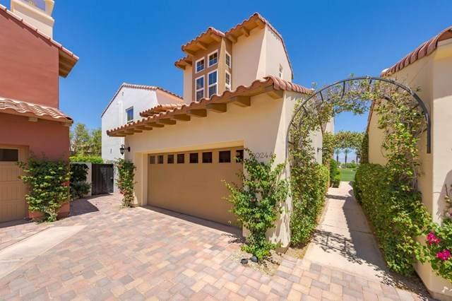 80244 Via Tesoro, La Quinta, CA 92253 (#219061674DA) :: The Costantino Group | Cal American Homes and Realty