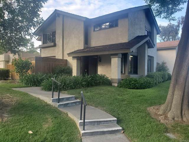 9729 Caminito De La Fada, San Diego, CA 92124 (#NDP2105013) :: The Costantino Group | Cal American Homes and Realty
