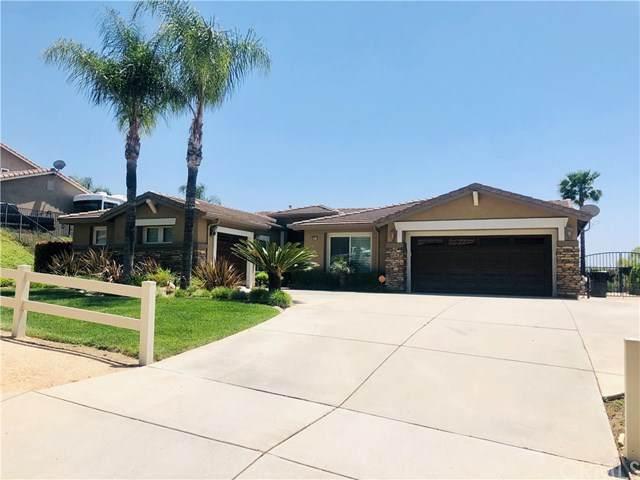 35971 Bella Vista Drive, Yucaipa, CA 92399 (#EV21097448) :: RE/MAX Empire Properties