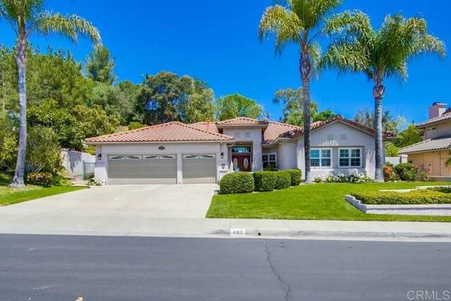 460 Camino Bailen, Escondido, CA 92029 (#NDP2105014) :: The Costantino Group | Cal American Homes and Realty