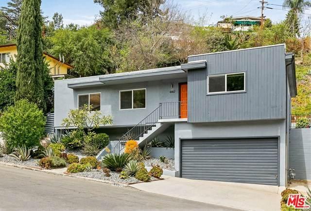 4467 Bowman Boulevard, Los Angeles (City), CA 90032 (#21723952) :: The Alvarado Brothers