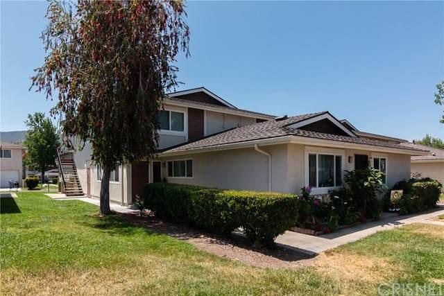 1692 Calle Turquesa, Thousand Oaks, CA 91320 (#SR21090690) :: Zutila, Inc.