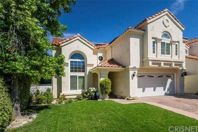 25515 Baker Place, Stevenson Ranch, CA 91381 (#SR21095352) :: Pam Spadafore & Associates