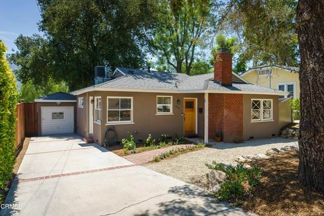 3734 2nd Avenue, La Crescenta, CA 91214 (#P1-4621) :: The Brad Korb Real Estate Group