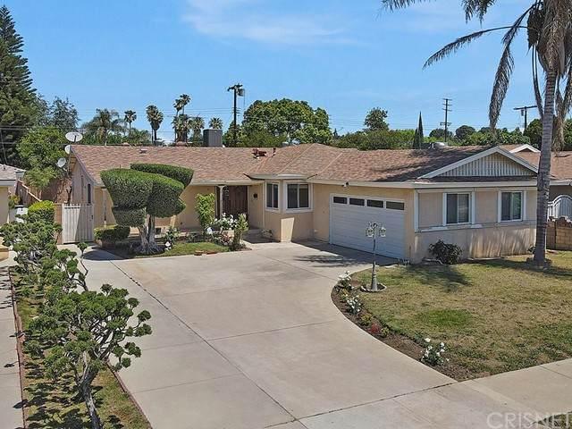 19127 Community Street, Northridge, CA 91324 (#SR21097137) :: The Brad Korb Real Estate Group