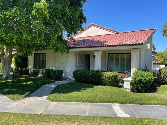 6117 Arroyo Road #7, Palm Springs, CA 92263 (#219061675DA) :: Mainstreet Realtors®