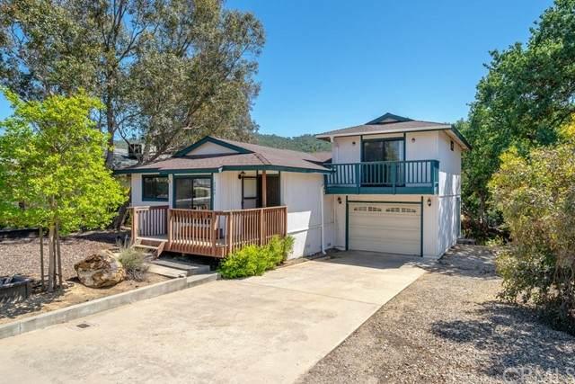 2360 Blue Heron Lane, Paso Robles, CA 93446 (MLS #PI21096839) :: CARLILE Realty & Lending