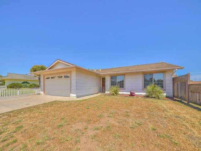 12902 Kennedy Circle, Salinas, CA 93906 (#ML81839660) :: Pam Spadafore & Associates