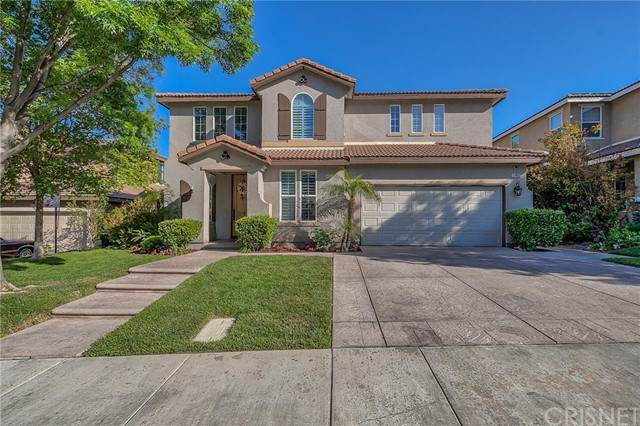 23852 Rio Ranch Way, Valencia, CA 91354 (#SR21096372) :: Pam Spadafore & Associates