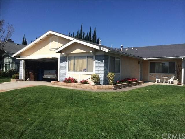 28338 Sycamore Drive, Highland, CA 92346 (#SW21097505) :: Go Gabby