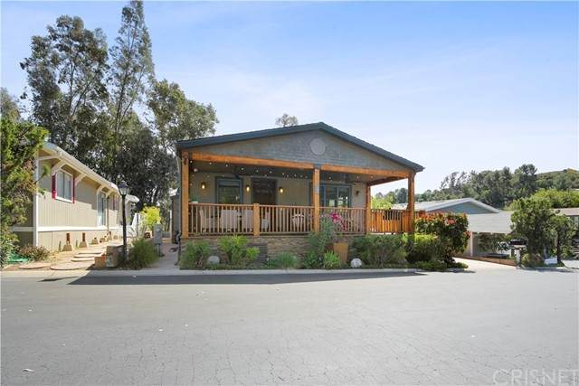 23777 Mulholland Highway #197, Calabasas, CA 91302 (#SR21097500) :: The Costantino Group | Cal American Homes and Realty