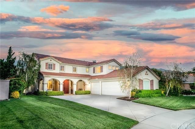 14062 Baldwin Court, Rancho Cucamonga, CA 91739 (#CV21096788) :: RE/MAX Masters