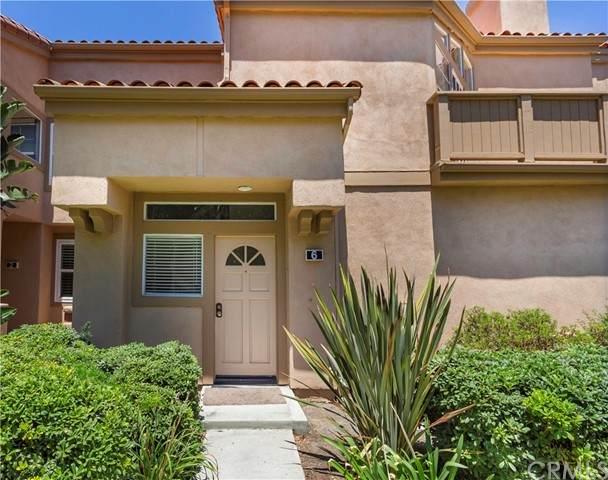 6 Cartier Aisle, Irvine, CA 92620 (#OC21096938) :: Steele Canyon Realty
