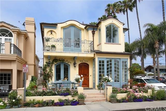 127 Amethyst Avenue, Newport Beach, CA 92662 (#LG21094763) :: Pam Spadafore & Associates