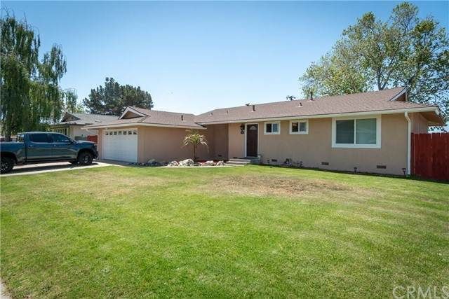 4613 Martin Avenue, Santa Maria, CA 93455 (#PI21095169) :: Better Living SoCal