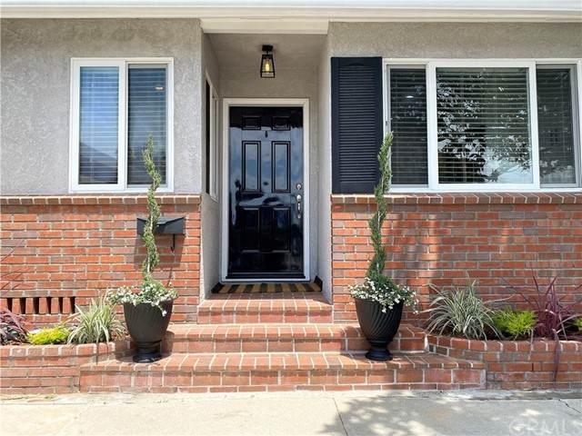 4605 Deelane Street, Torrance, CA 90503 (#SB21097502) :: Steele Canyon Realty