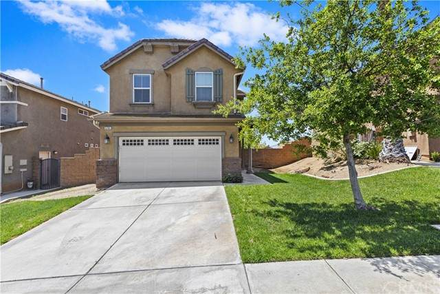 5781 Autumnwood Drive, Riverside, CA 92509 (#IV21094458) :: Pam Spadafore & Associates
