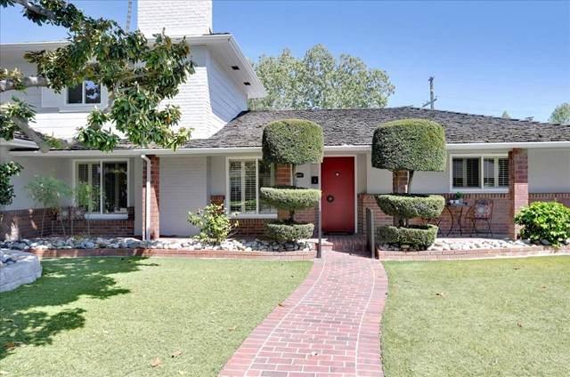 1326 Glen Eyrie Avenue, San Jose, CA 95125 (#ML81842607) :: Pam Spadafore & Associates