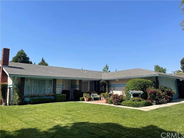 820 W Clifton Avenue, Redlands, CA 92373 (#EV21097569) :: A|G Amaya Group Real Estate