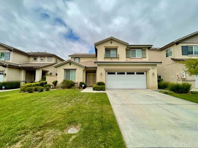 17625 Camino Sonrisa, Moreno Valley, CA 92551 (#WS21097289) :: Realty ONE Group Empire