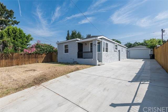 1967 8th Street, San Fernando, CA 91340 (#SR21096898) :: The Brad Korb Real Estate Group