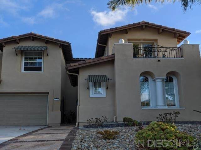 7623 Marker Rd, San Diego, CA 92130 (#210012170) :: The Costantino Group | Cal American Homes and Realty