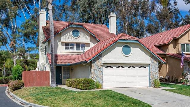 1320 Cambridge Court, San Marcos, CA 92078 (#NDP2105025) :: Power Real Estate Group