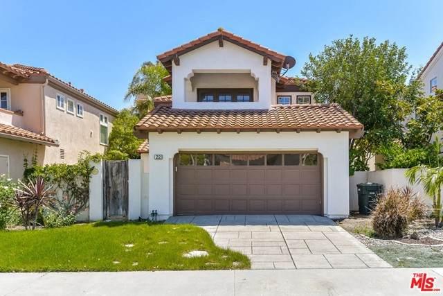 22 Bonita, Foothill Ranch, CA 92610 (#21728090) :: Mainstreet Realtors®