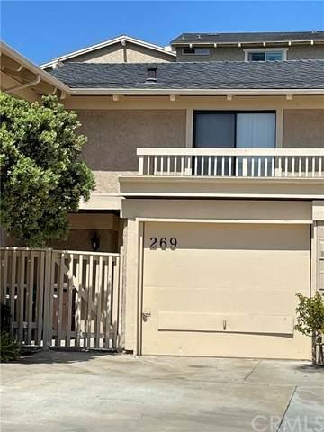 269 Avenida Adobe, San Clemente, CA 92672 (#OC21096778) :: Veronica Encinas Team