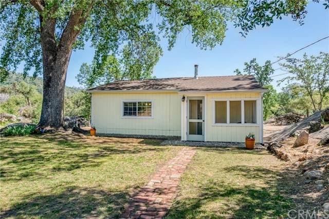 41615 River Falls Road, Oakhurst, CA 93644 (#FR21097610) :: Mark Nazzal Real Estate Group