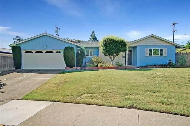 490 Farallon Drive, Morgan Hill, CA 95037 (#ML81842603) :: Pam Spadafore & Associates