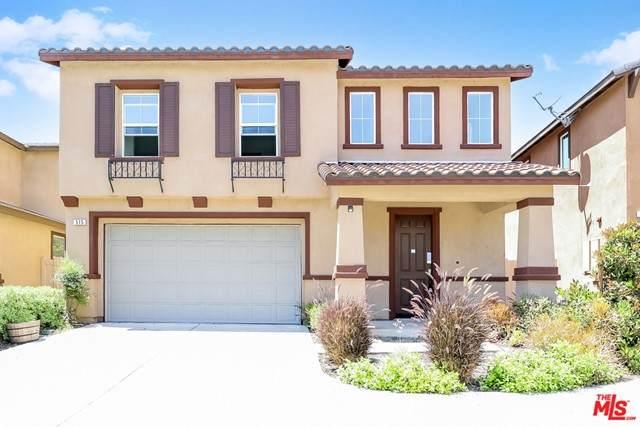 515 Jennings Lane, West Covina, CA 91791 (#21726248) :: RE/MAX Masters