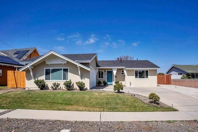 368 Los Reyes Dr, San Diego, CA 92114 (#210012173) :: Power Real Estate Group