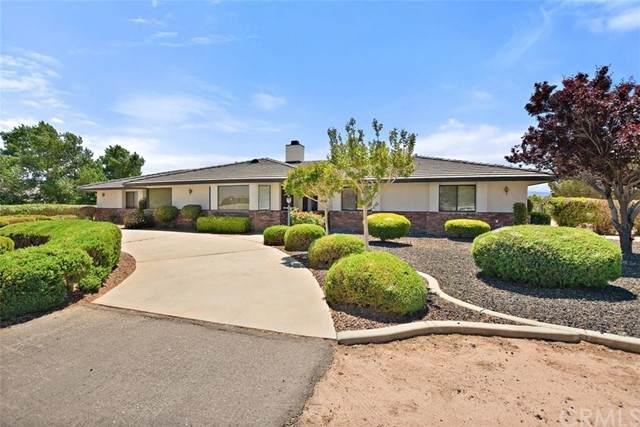 18221 Fairburn Street, Hesperia, CA 92345 (#CV21095930) :: RE/MAX Empire Properties