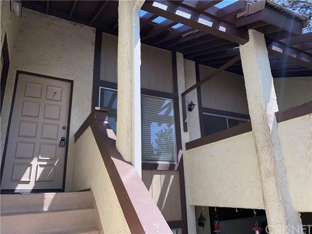 1340 E Hillcrest Drive #7, Thousand Oaks, CA 91362 (#SR21097638) :: Better Living SoCal
