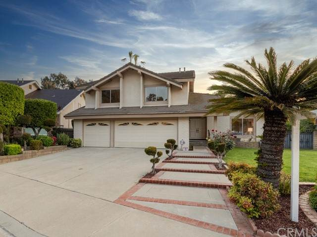 3435 Woodhill Circle, Diamond Bar, CA 91765 (#TR21096279) :: Mainstreet Realtors®