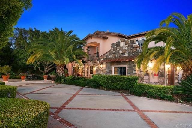401 Bridoon, Encinitas, CA 92024 (#NDP2105027) :: Power Real Estate Group