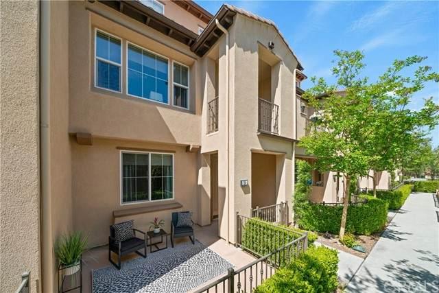 24 Playa Circle E, Aliso Viejo, CA 92656 (#OC21097486) :: Legacy 15 Real Estate Brokers