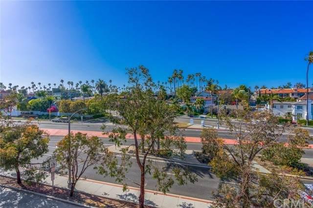 185 Quincy Avenue #407, Long Beach, CA 90803 (#PW21097614) :: Pam Spadafore & Associates